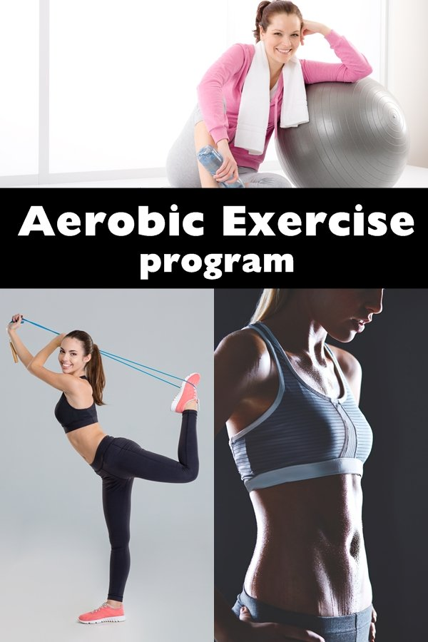 The Word Aerobic Means