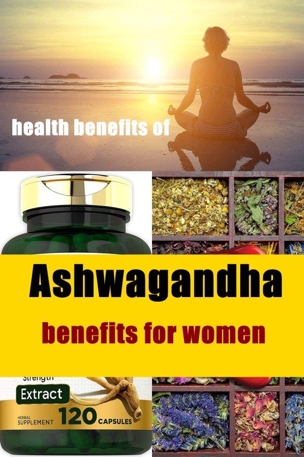 Ashwagandha –  Benefits And Uses Of Ashwagandha