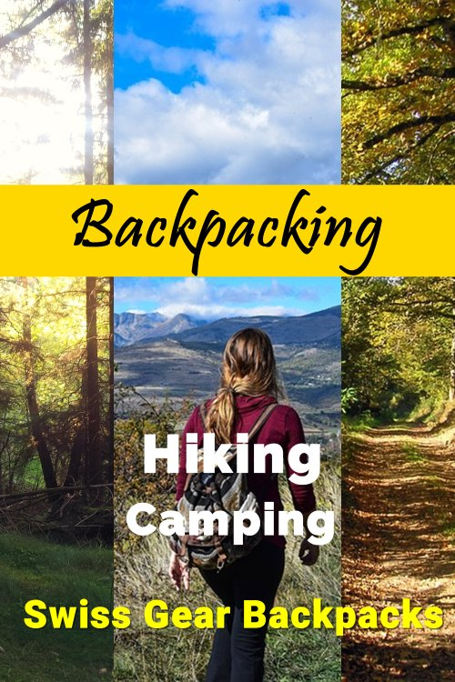 Hiking And Backpacking Have Become One Of The Favorite Outdoor Activities For The Spring, Summer And Fall.