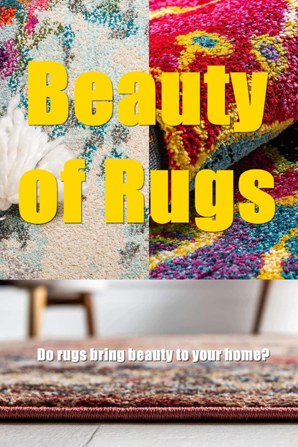 Do Rugs Bring Beauty To Your Home? Well, In Terms Of Interior Design, It Does, Rugs Can Bring Magical Touch In Every Corner Of Your Home.