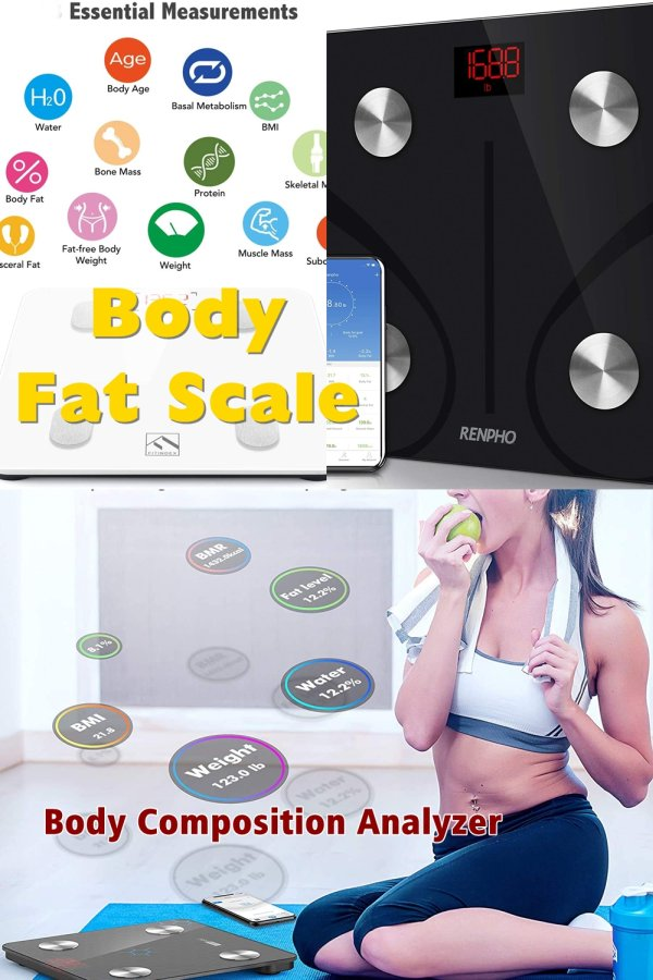 In Determining One's Health, Weight Is Never As Critical As Your Body's Percent Of Fat. Body Fat Analyzers Will Help You Calculate And Track Your Body Composition, Weight, And Body Fat Percentage.