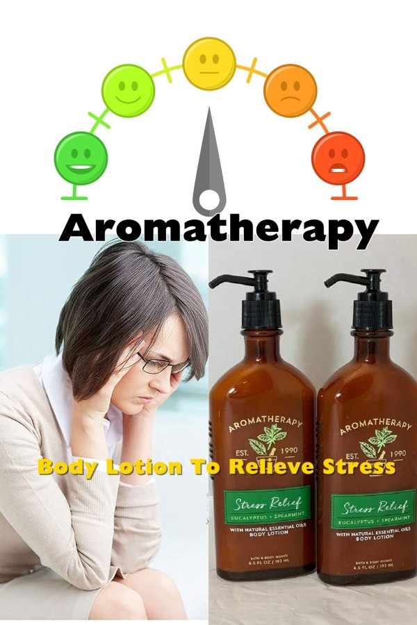 People Deal With Stress In Different Ways. Some People Go Out And Watch A Movie. Others Just Simply Go Somewhere Quiet And Enjoy Their Time Reflecting. There Are Those Who Aromatherapy. Specifically Through Applying Scented Body Lotion.