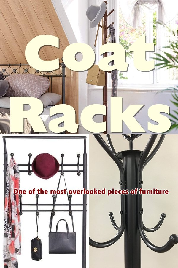 One Of The Most Overlooked Pieces Of Furniture In One's Home Is The Coat Rack. For Years The Rack That Holds Our Coats, Hats, Purses, And Just About Anything Else We Can Think To Throw At It Has Been Keeping Our Homes Clutter Free And Our Minds More At Ease.