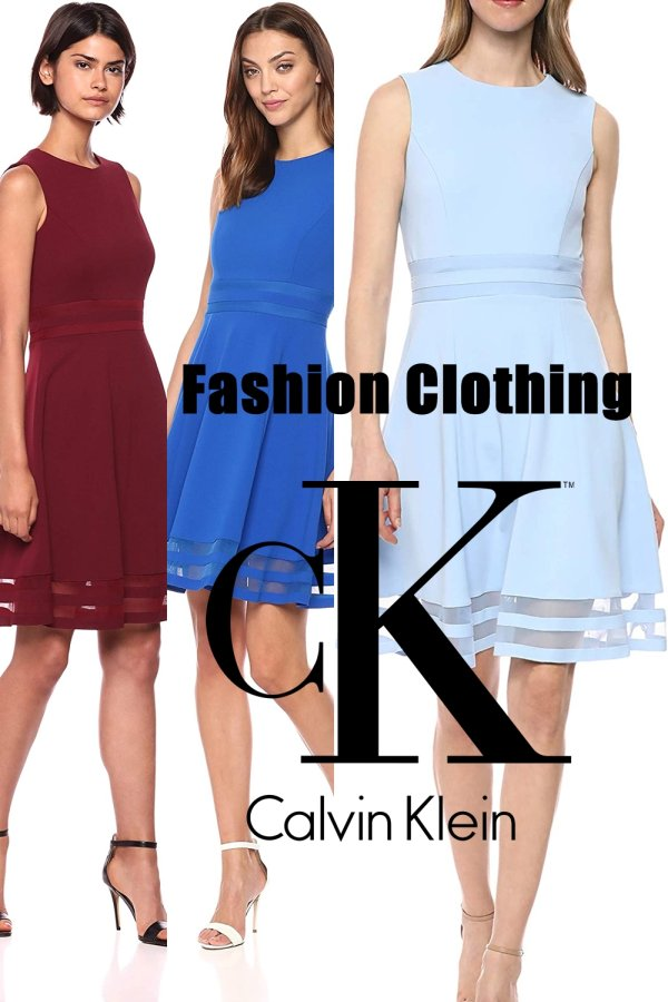 Calvin Klein Is Undoubtedly One Of The Most Popular And Top Brands Of Perfumes And Clothing. The Brand Has Elevated Its Namesake Source, Designer Calvin Klein Into The Iconic Status In The World Of Fashion.