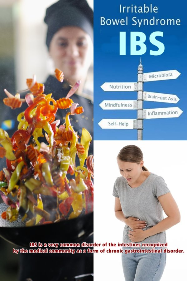 Causes Of Irritable Bowel Syndrome (IBS)