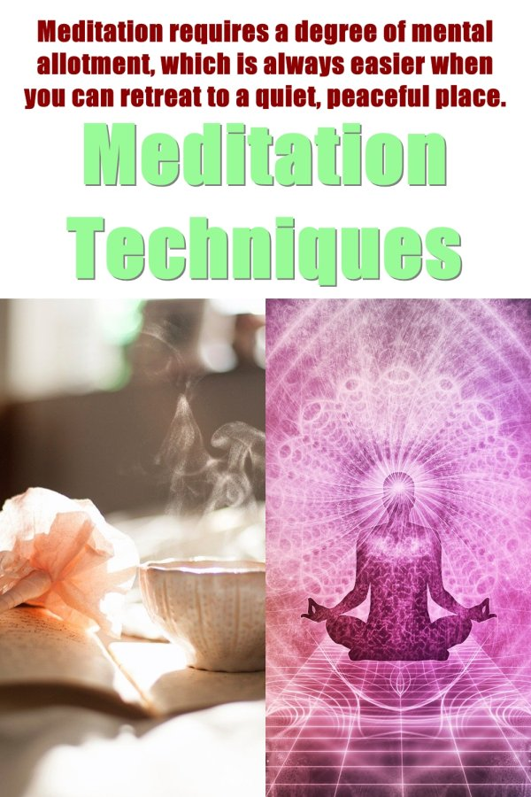This Easy Mediation Technique Takes Only A Few Minutes And Can Have The Greatest Impact On Your Day And Life When Used Routinely As It Will Heighten Your Sense Of Awareness Of Yourself And The World Around You.