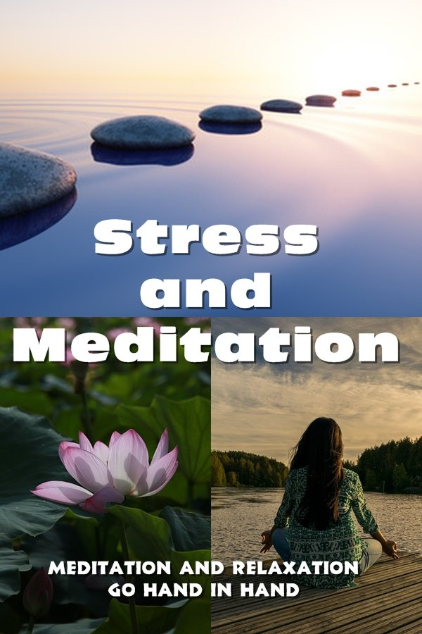 Meditation And Relaxation Go Hand In Hand, Since We Can Not Actually Meditate Unless We Are Perfectly Relaxed.