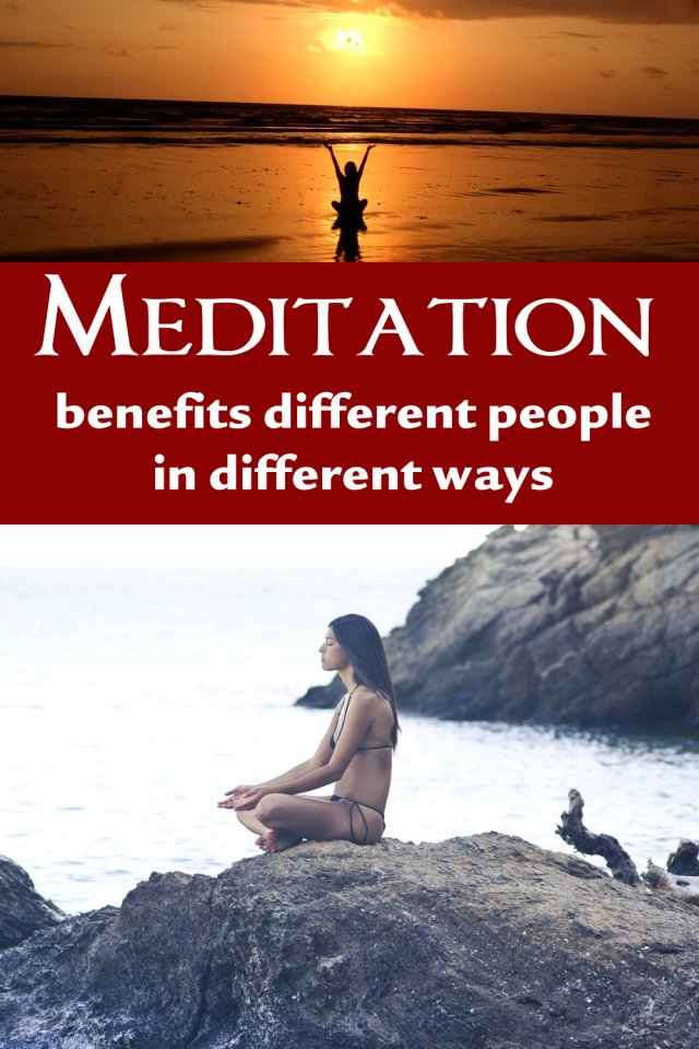 If You Plan To Start On A Meditation Course Or Are Just Curious About How You Could Benefit From Meditation, You Will First Need To Be Clear About What You Should Expect From It.