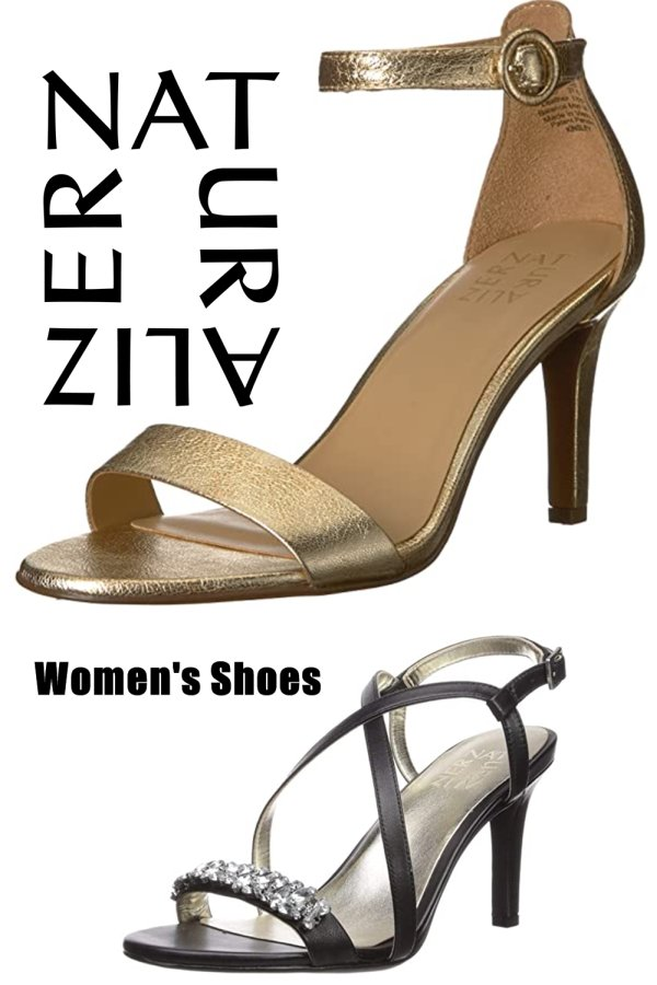 A Brief Examination Of Naturalizer Brand Women's Shoes