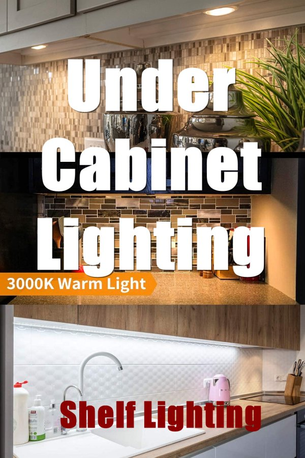 Attractive Shelf Lighting Trends Over The Past Years Have Seen A Number Of Developments, As Lamps And Lighting Continue To Grow Into A Stylish, Fashion Component And Statement