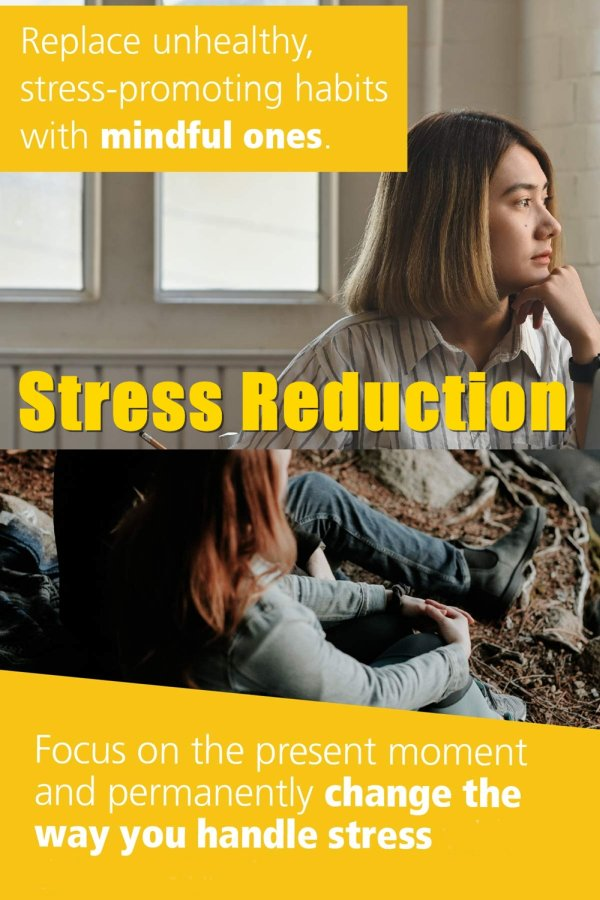 Stress Is The Result Of The Physical And Emotional Effects That Continuous Change Has On Our Bodies And Minds.