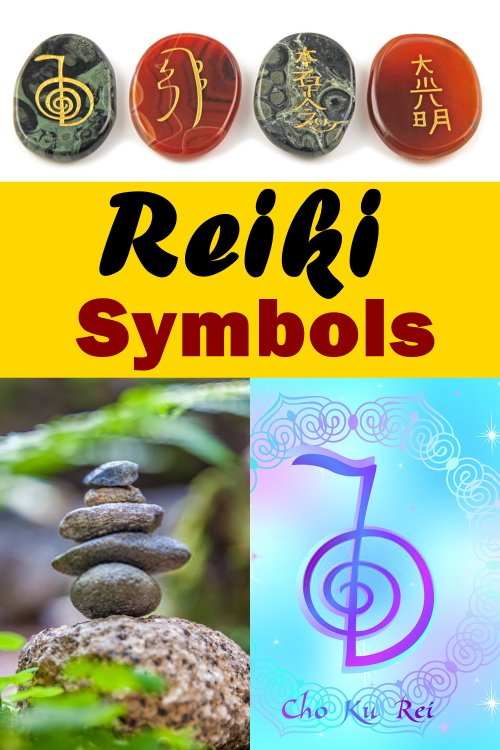 To Make Use Of The Four Reiki Symbols, You Must Activate Them.