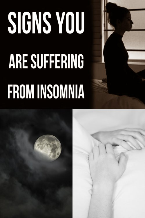 Acute Insomnia Occurs As A Result Of The Circumstances In A Person's Life.