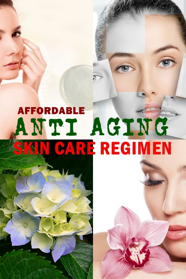 What Some People Don't Know Is That There Are A Lot Anti-aging Tips And Steps That Can Be Incorporated In The Daily Routine.