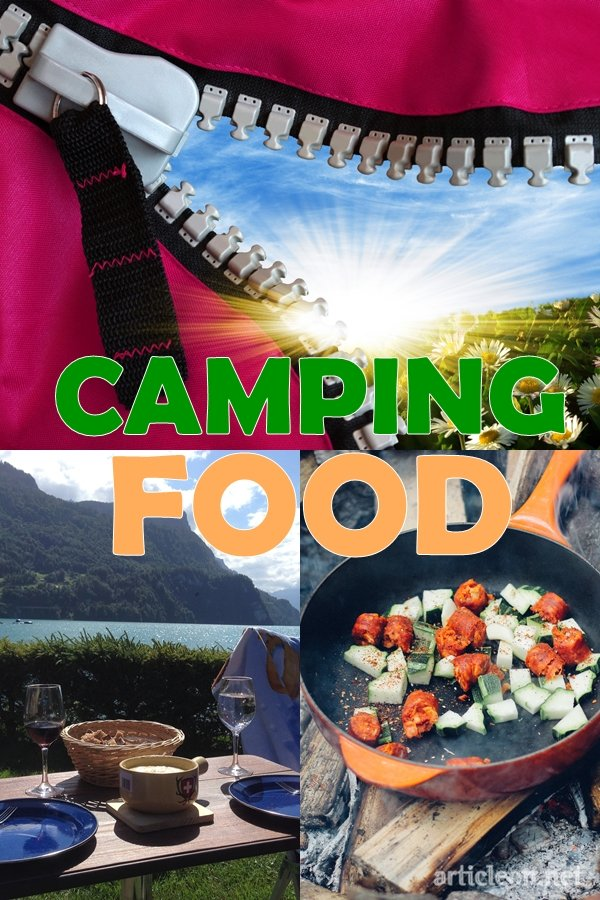 One Of The Many Decisions That You Will Have To Make, When Looking To Plan A Camping Trip, Involves Deciding What Type Of Food, Drinks, And Snacks You Would Like To Bring Along With You.