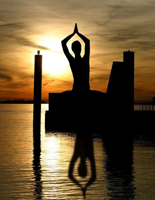 Yoga Reduces The Body's Aging Process By Enhancing The Functions Of Key Areas That Affect Our Physical And Mental Health.