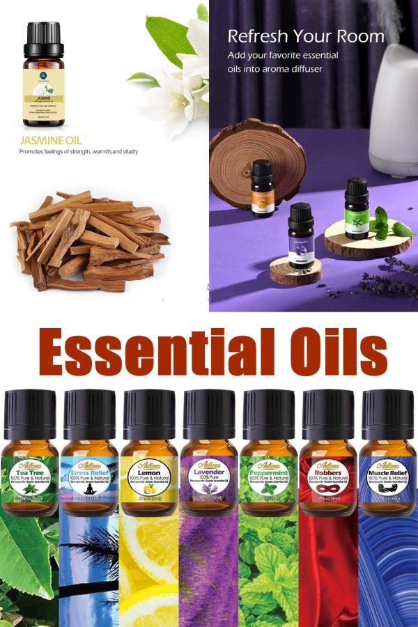 Essential Oils: How Do Essential Oils Work?