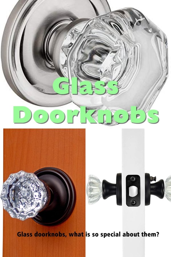 Glass Doorknobs, What Is So Special About Them? The Fact Is, They Actually Have One Pretty Amazing Appearance That Is The Result Of The Ways They Can Be Shaped, The Colors Infused Into Them, And The Many, Many Materials That They Can Be Mounted On.